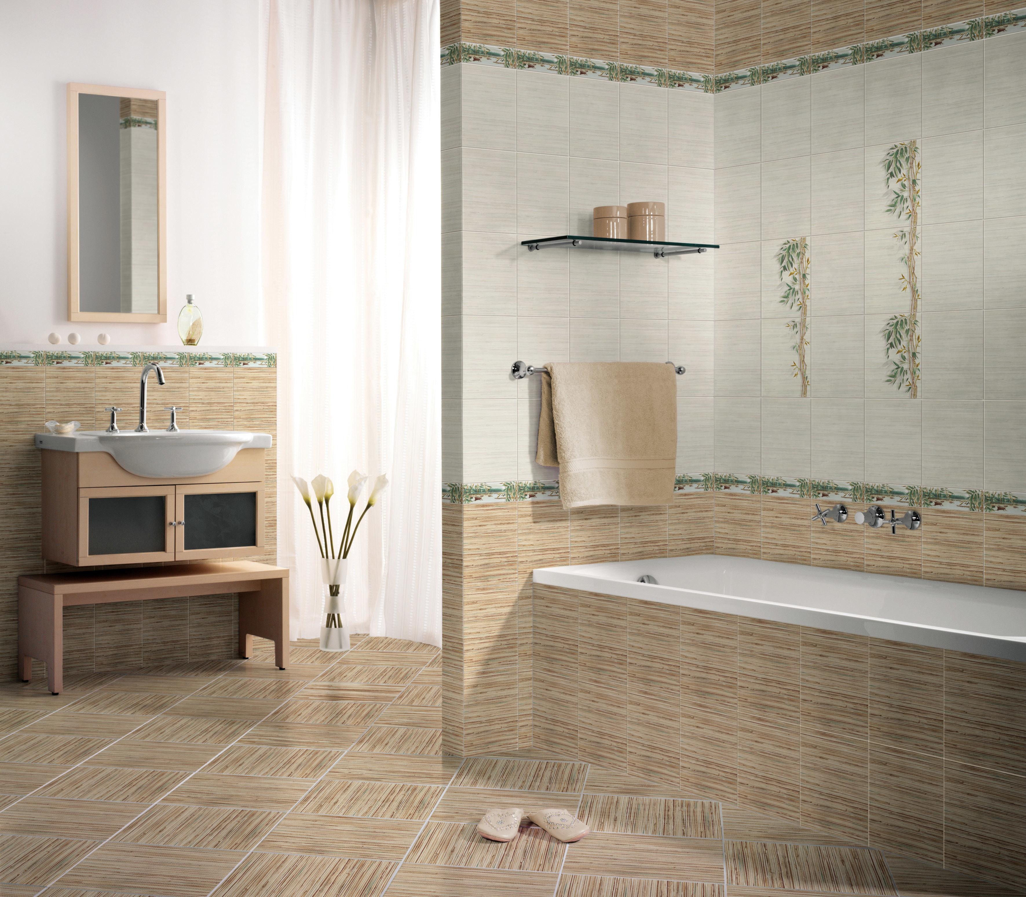 Плитка для ванной комнаты купить в Москве каталог с