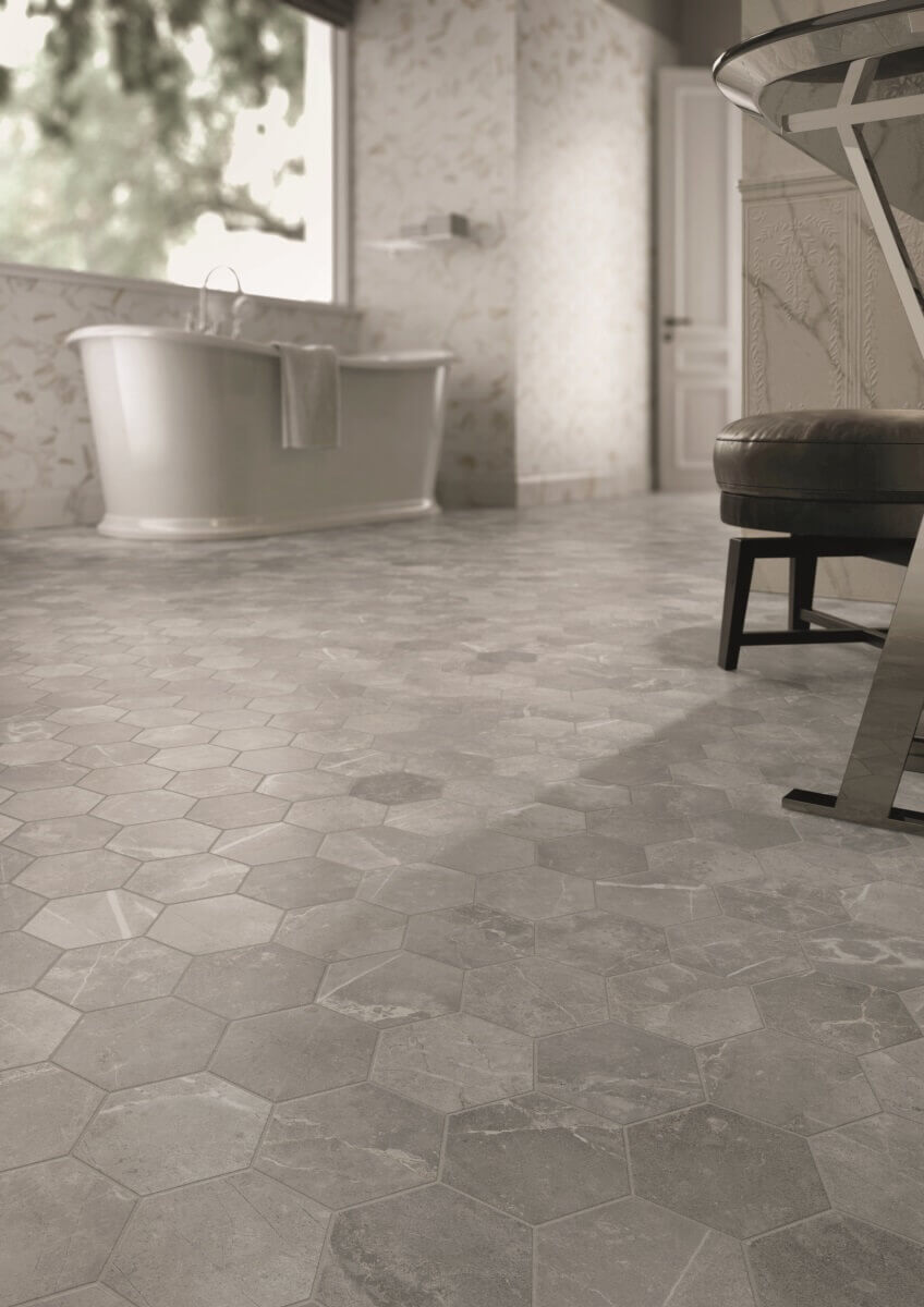 Charme Evo Floor Project - 12
