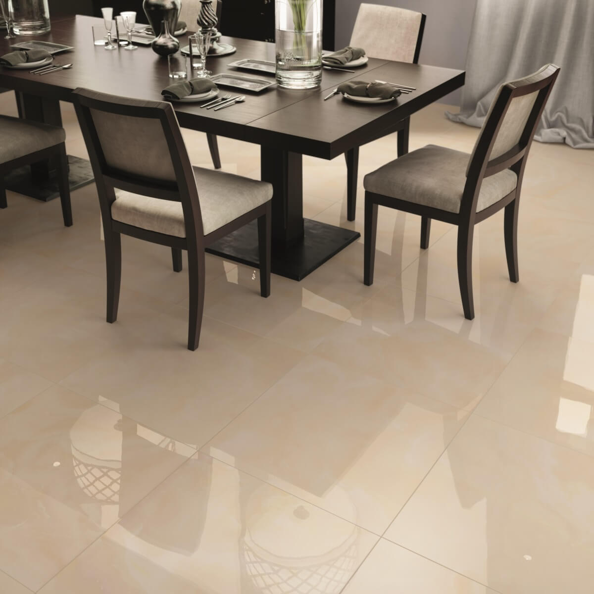 Charme Evo Floor Project - 6