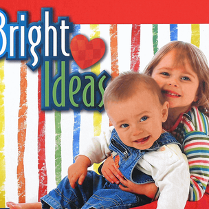 Blue Mountain Bright Ideas