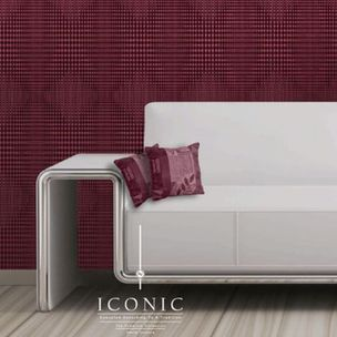Atlas Wallcoverings Iconic