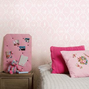 Grandeco Jack`N Rose Junior