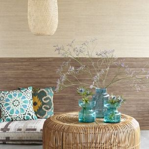 Бумажные Natural Wallcoverings 2013