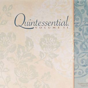 Бумажные Quintessential vol.2