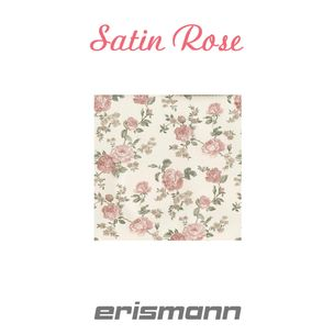 Erismann Satin Rose