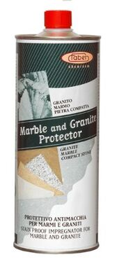 Marble and Granite Protector (1л)