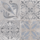 Porcelanosa Park Antique Acero 59.6x59.6